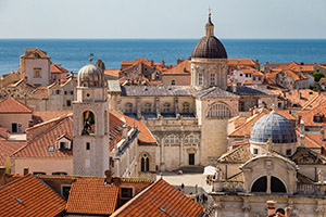 Link to Croatia photo tour