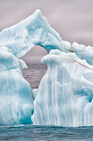 Spitsbergen—The Pack Ice Voyage Aboard M/S Freya