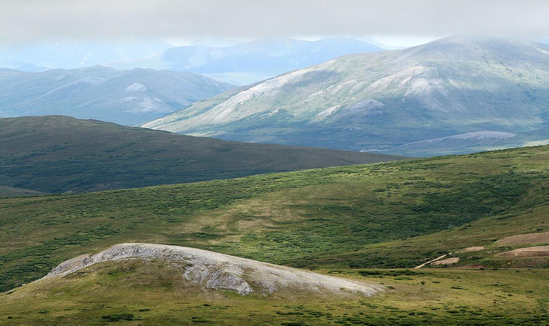 Alaska Tours In February